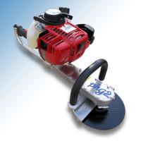 GEISMAR PHG2 Multipurpose Portable Grinding Machine